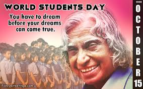 Why World Students Day Is Celebrated On Apj Abdul Kalam S Birth Anniversary A K Nandy S