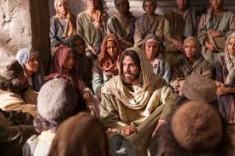 public ministry of jesus christ