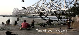 "a review of the movie city of joy about the city of calcutta In this compelling book by the coauthor of is paris burning, corruption, disease, hunger, death, and hope course through a montage of scenes in the calcutta slum anand nagar, called ""the city of joy""."