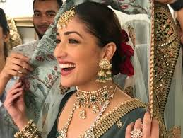 Actress Yami Gautam On Ginny Weds Sunny Says Love Is Only For Cosmetic Use Now A K Nandy S